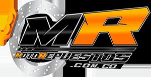 logo moto repuestos